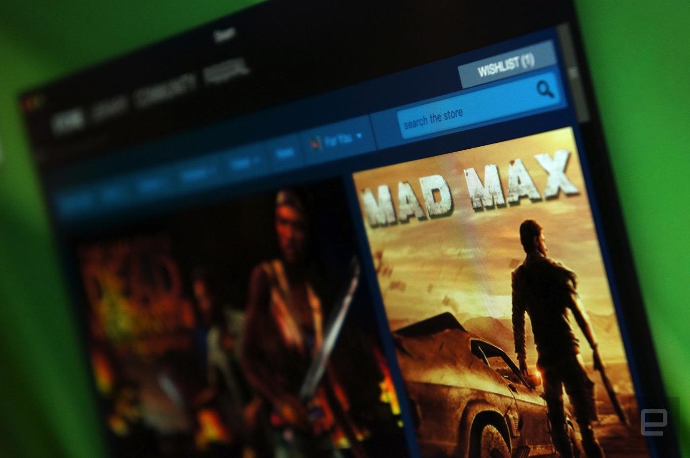 Australia: Steam's old no-refund policy broke the law