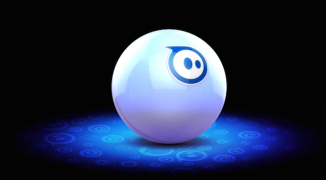 Orbotix Sphero 2.0, the app-controlled ball that does it all