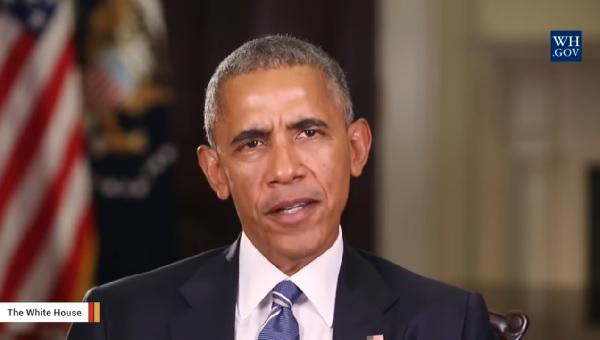 オバマ大統領、早くて選挙投票日翌日にも次期大統領とミーティングを予定