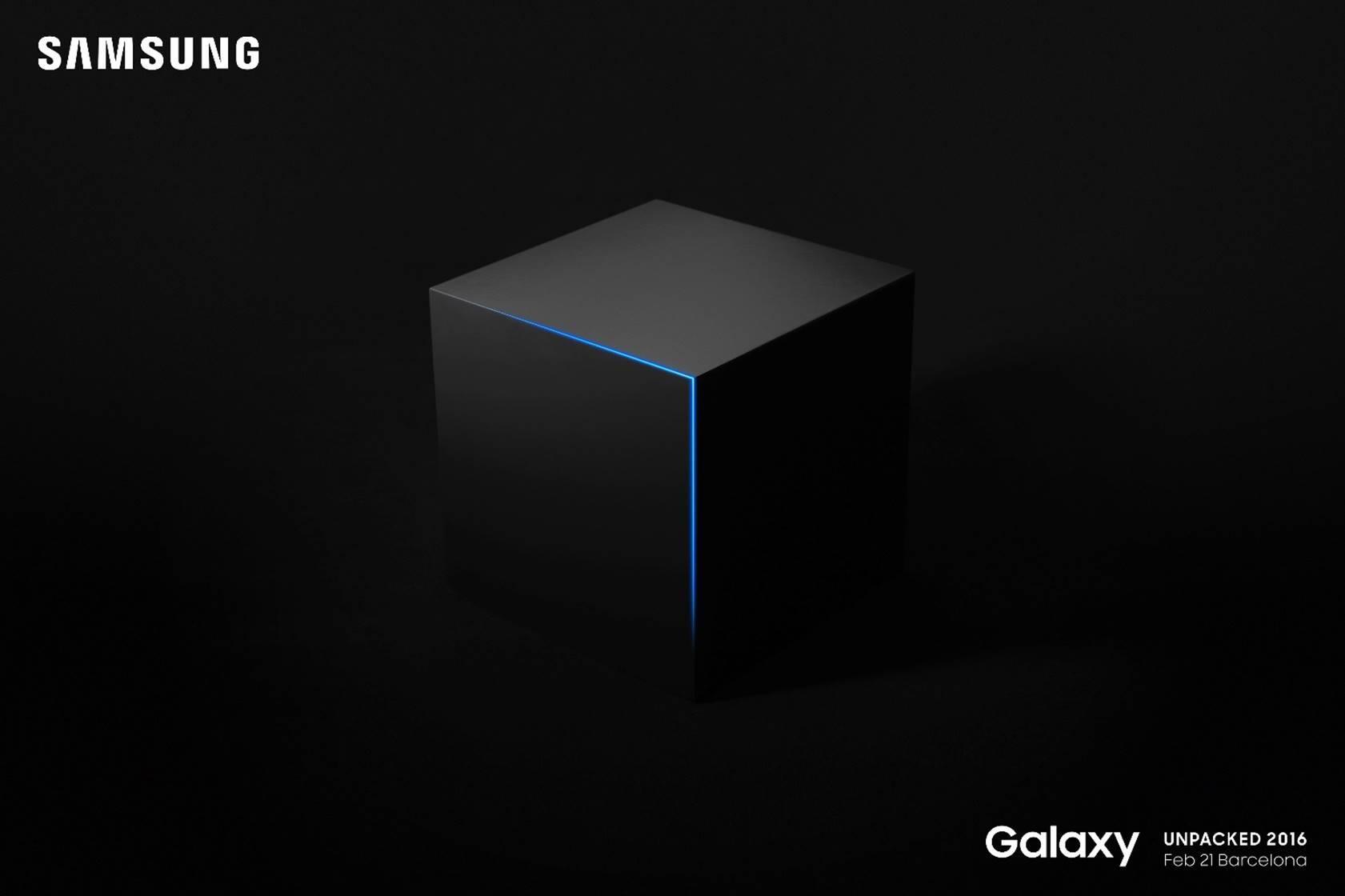 Sigue en directo el Samsung Unpacked 2016 de la MWC