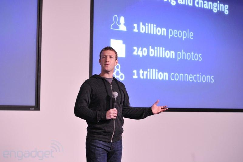 Facebook sigue subiendo ingresos (pero no evita la marcha de su CFO)