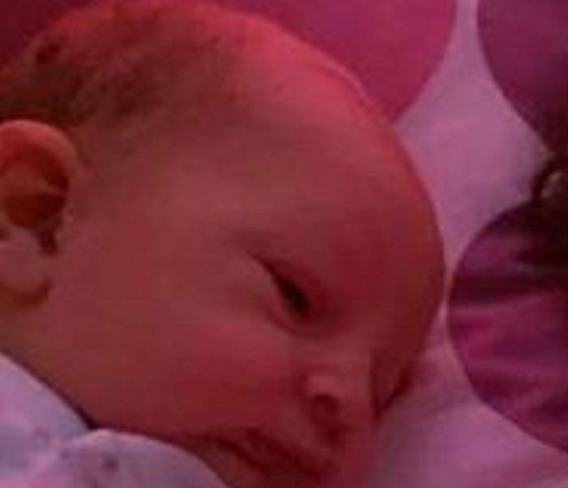 Six-week-old baby died after parents brought him into their bed after a night out