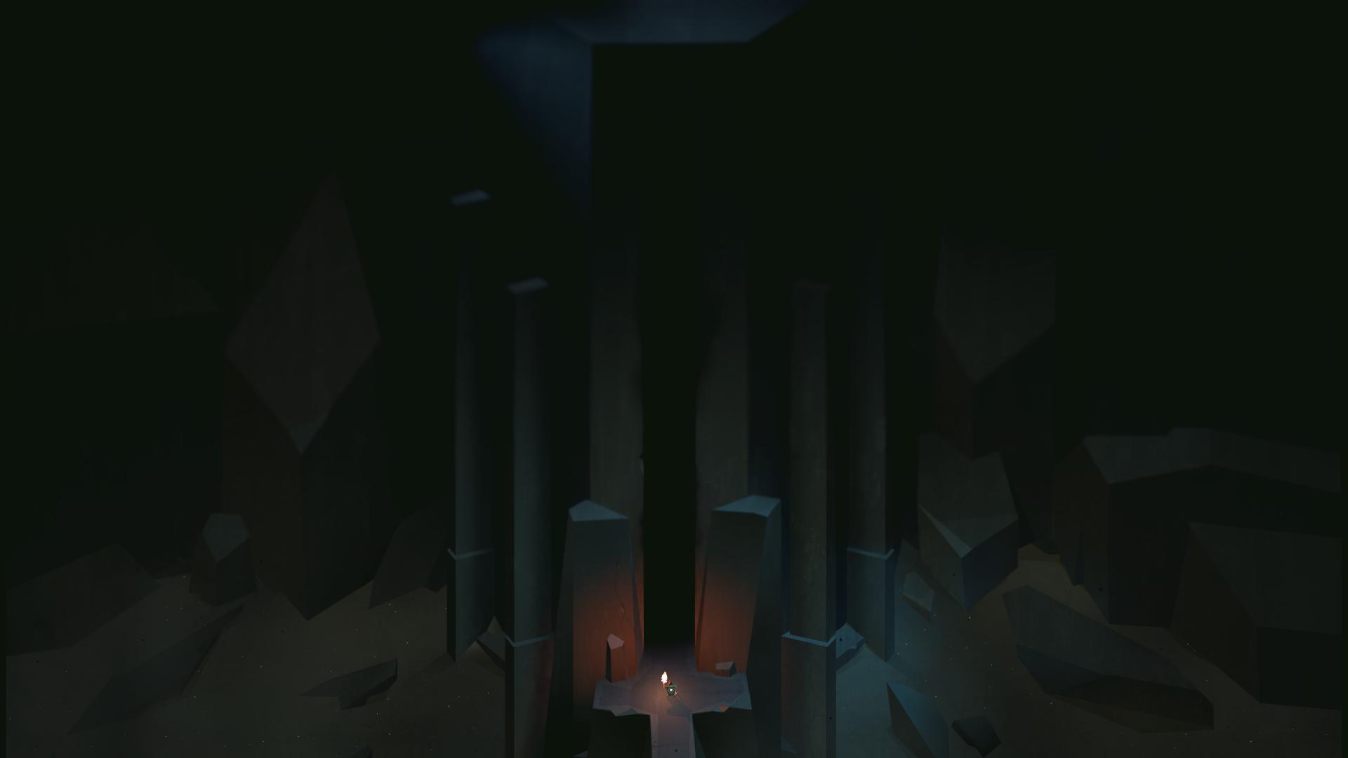Survive underground in Capy's 'Below' this summer