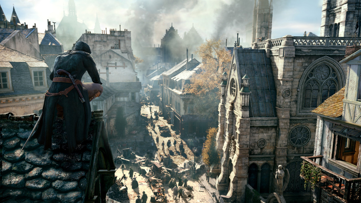 Which new Assassin's Creed game should you buy?