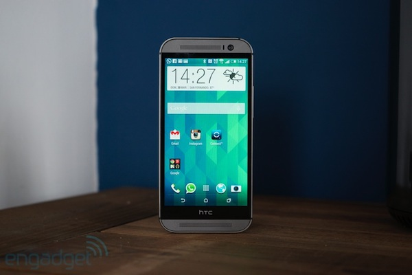 htc one m8 analisis conclusion