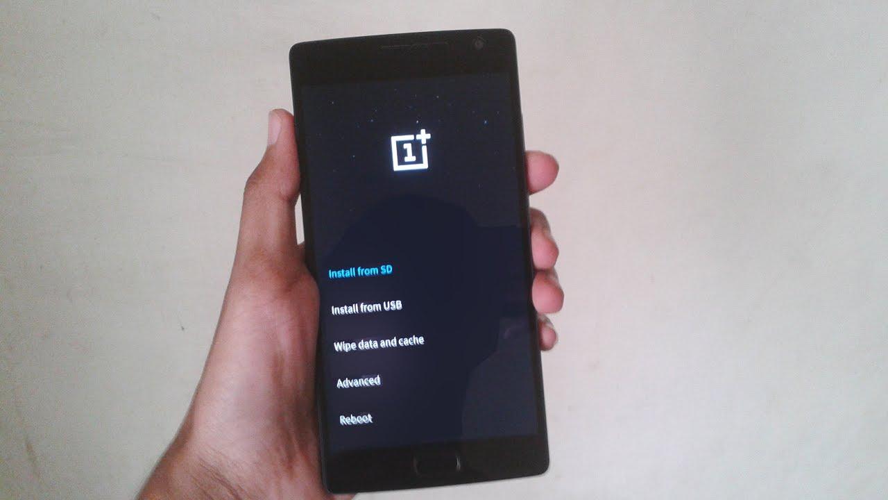 OnePlus 5 stürzt beim Notrufwählen ab