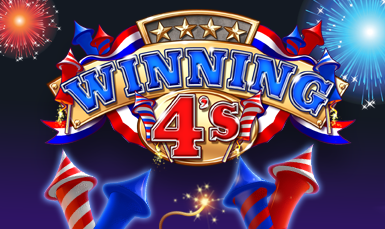 Game of the Day: Slots Lounge 4th of July Update!