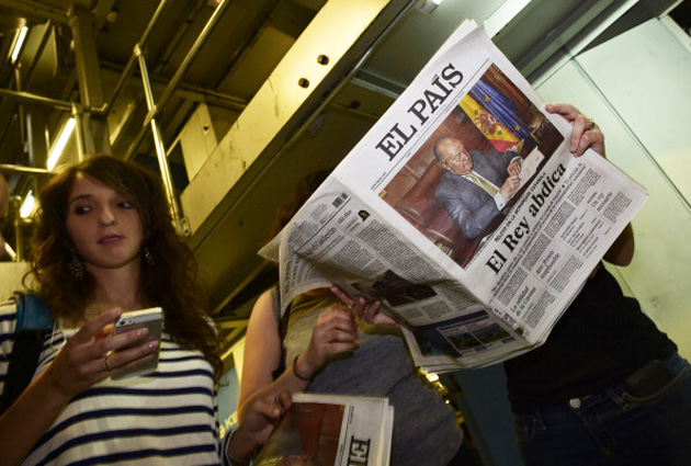 Spanish publishers want Google News to come back