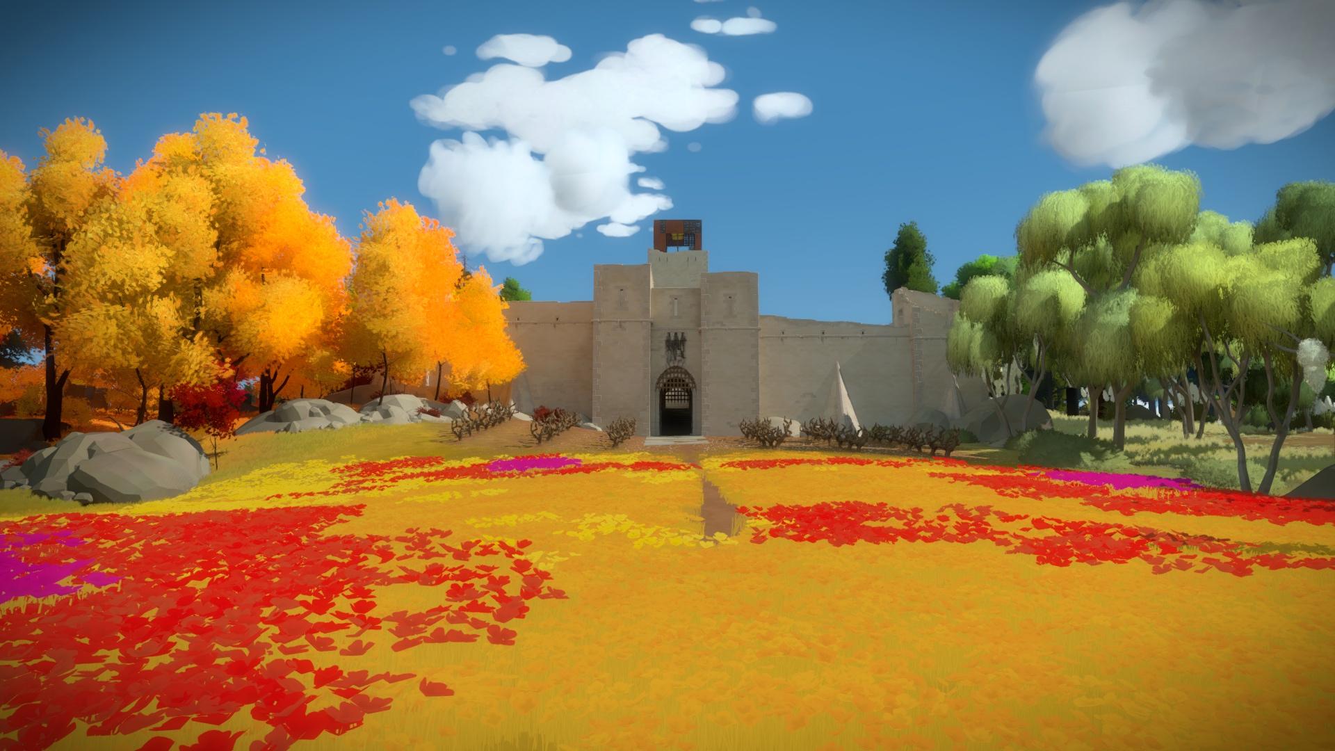 9 El entretenido 'The Witness' llegará a Xbox One en septiembre