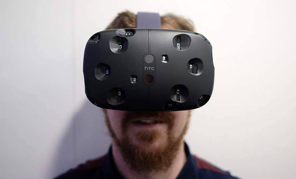 How HTC and Valve built the Vive