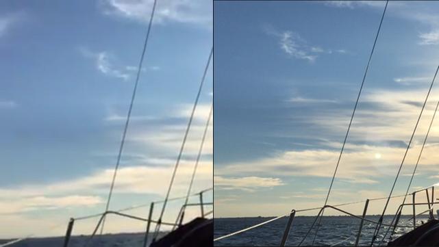 RealPlayer Cloud low versus high quality