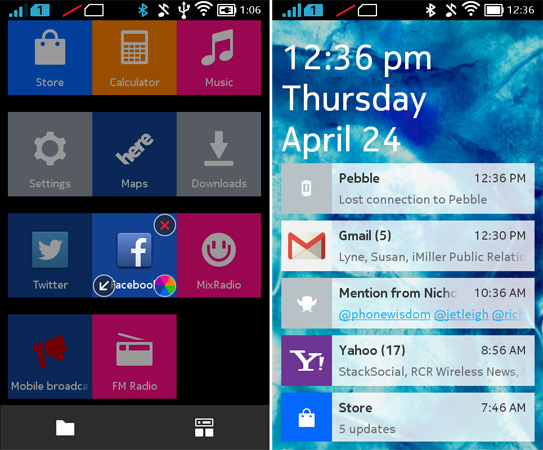 Nokia X review: What happens when Nokia makes an Android phone?
