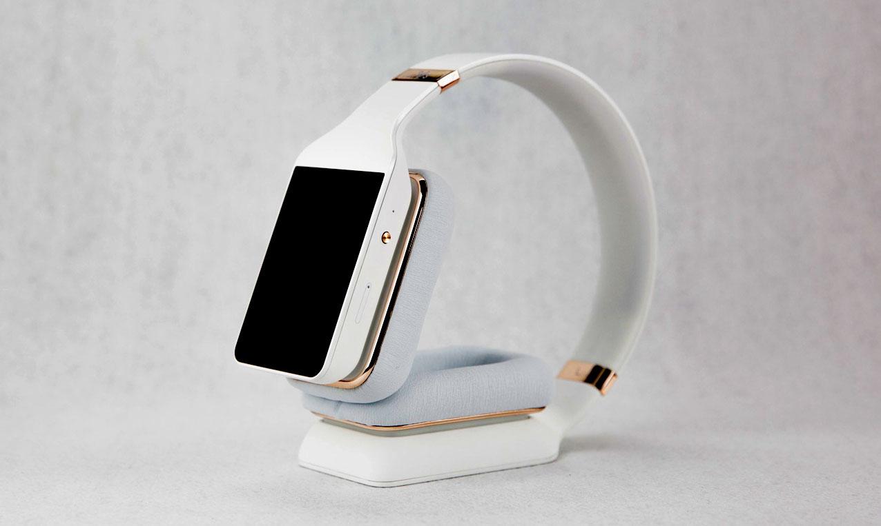 Vinci son los auriculares más inteligentes que verás nunca
