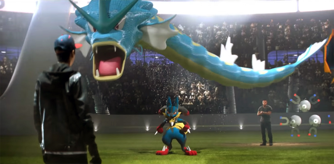 Pokemon's Super Bowl ad is the very best