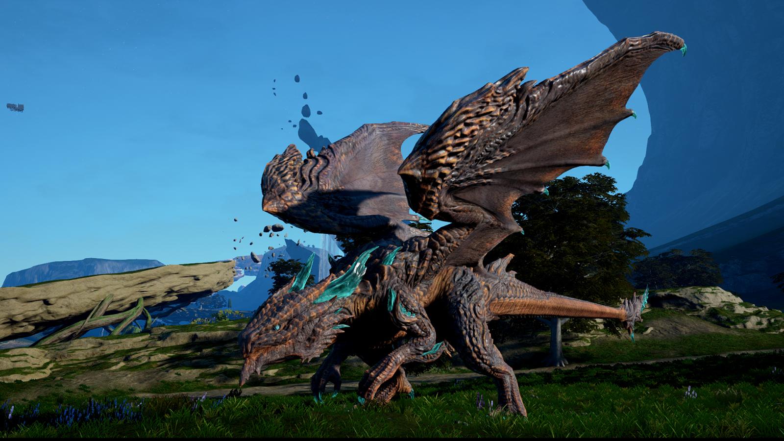 Thuban dragon default