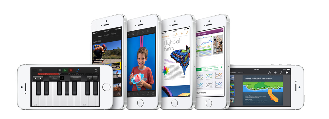 Apple iPhone 5s News Roundup