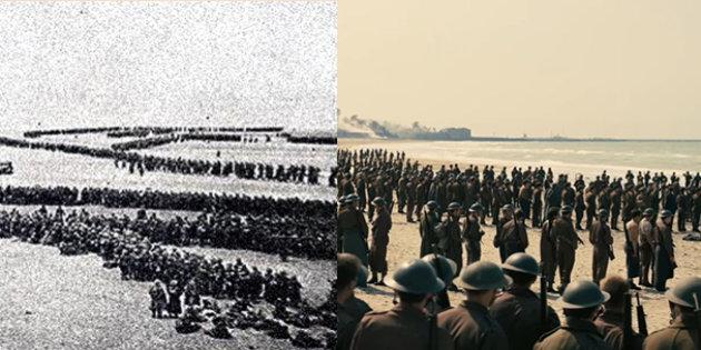 Christopher Nolan est bien de retour — Dunkirk
