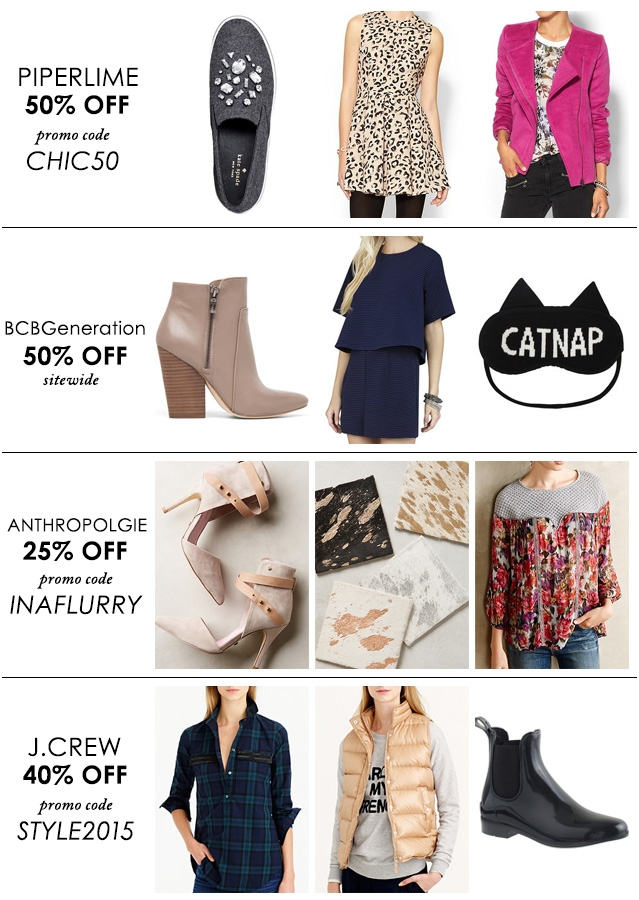 Our favorite end of year sale roundup