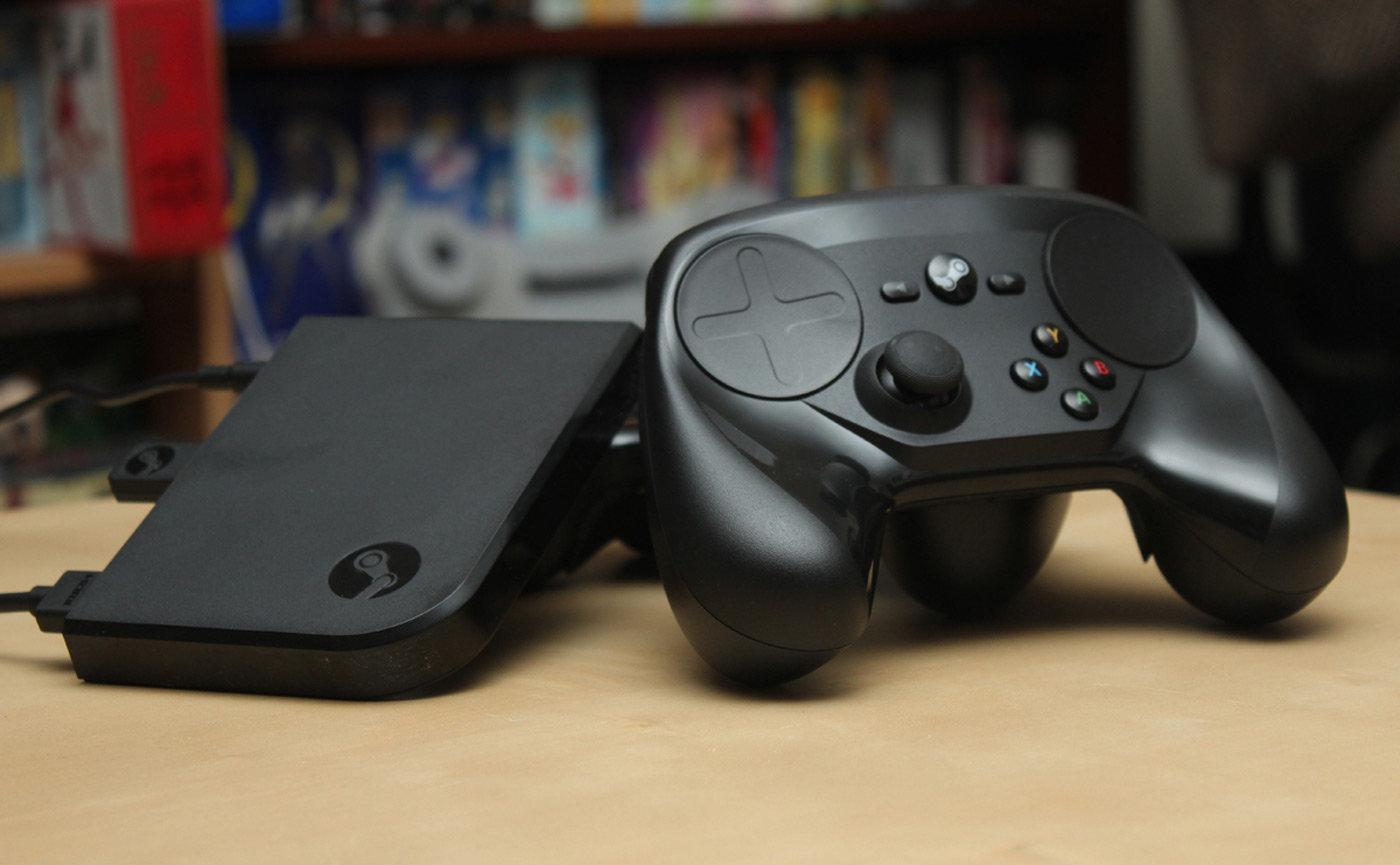 Valve quiere que personalices el Steam controller a tu gusto