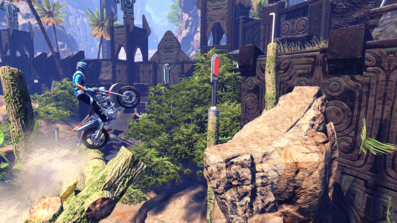Head into the Abyss with the latest Trials: Fusion DLC