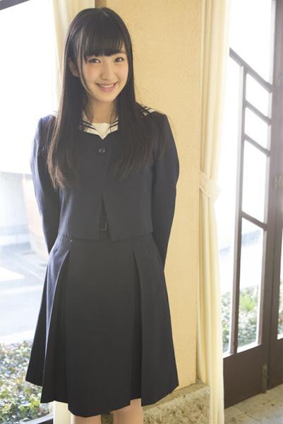AKB48・田島芽瑠、中学卒業の想いを告白してネット上で話題に 「泣ける」「感動した」