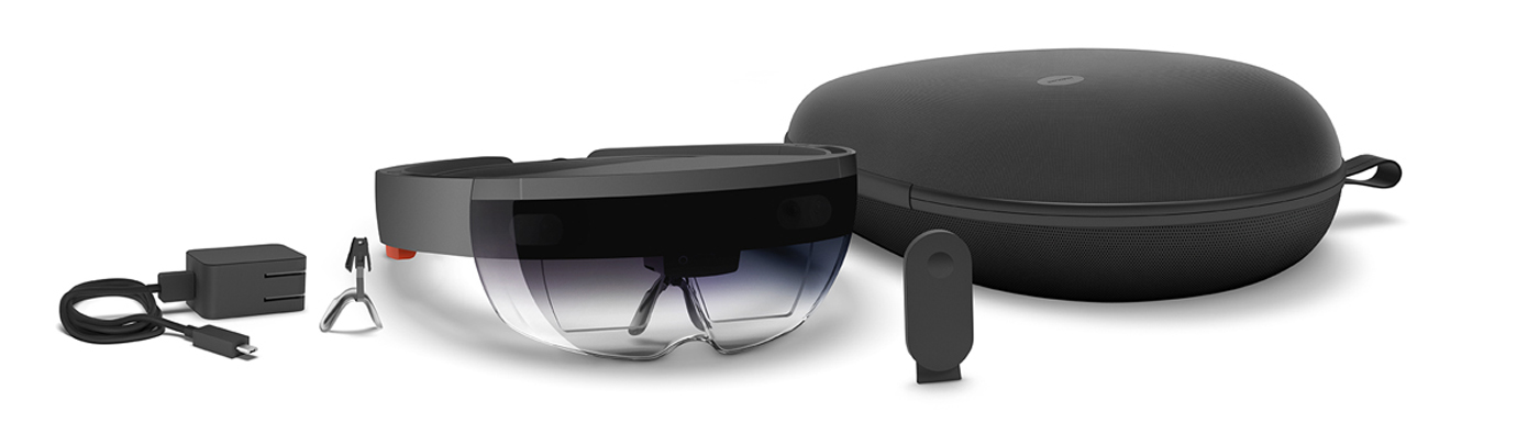 Microsoft's HoloLens is now ready for developers