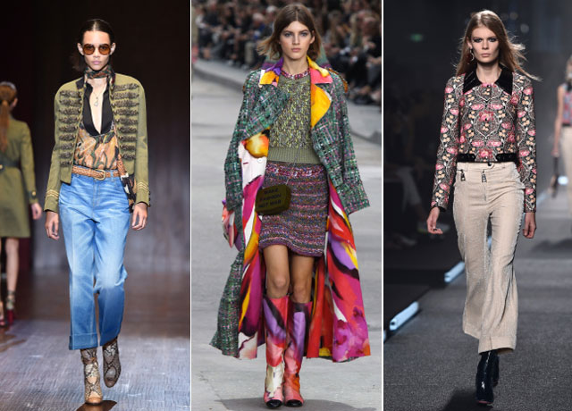 spring summer 2015 shows