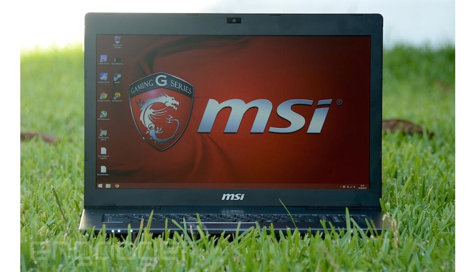 MSI GS70 Stealth Pro, el portátil de los jugones viajeros