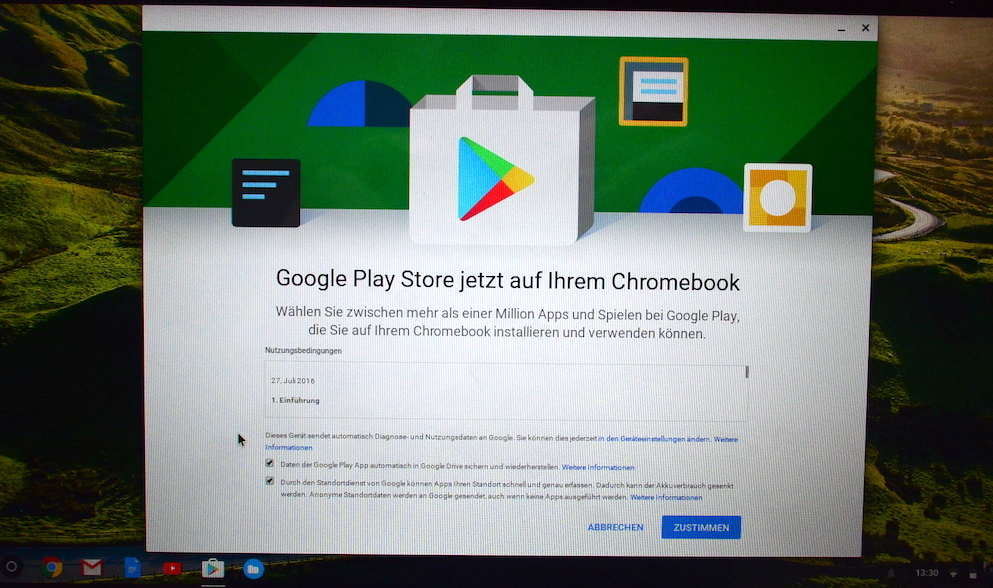 android nougat jetzt auf immer mehr chromebooks engadget deutschland. Black Bedroom Furniture Sets. Home Design Ideas