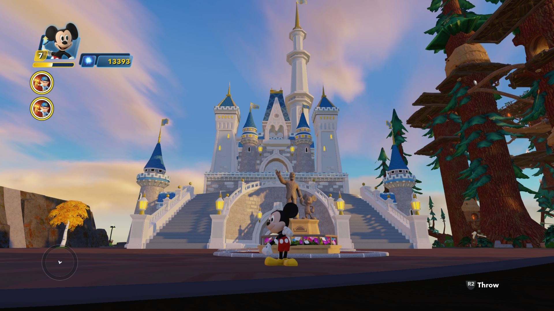 'Disney Infinity' finally feels like a complete game
