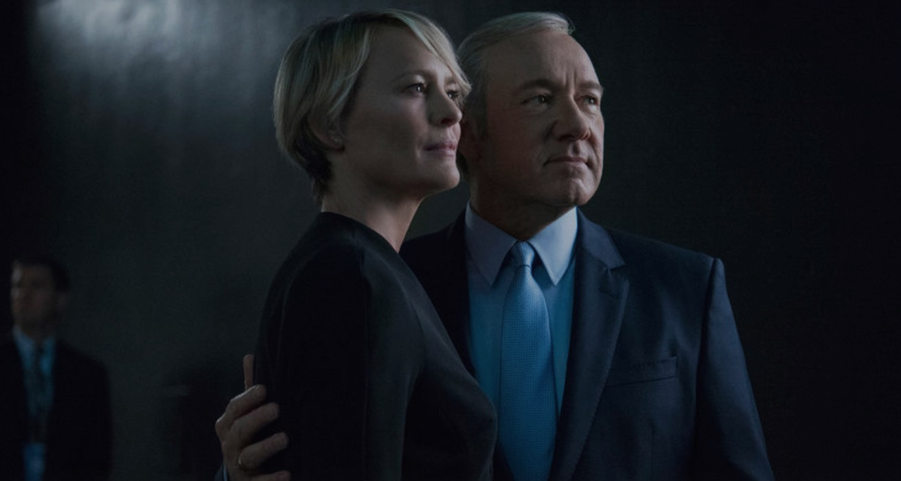 Netflix podría lanzar un spinoff de 'House of Cards' tras su inesperado final