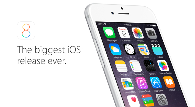 """Apple posts support document for iOS 8.01, promises fix for cellular issues in """"the next few days"""""""