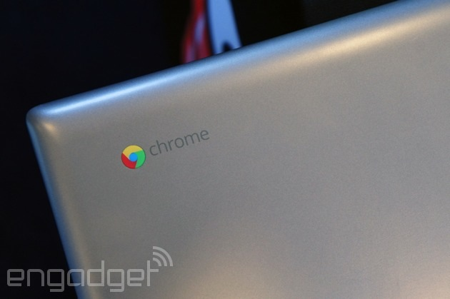 Google is giving away 1TB of free Drive space with new Chromebooks