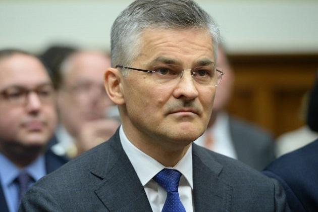 VW米国法人社長、18カ月前からディーゼル排気ガス不正を認識