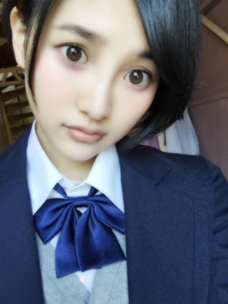 HKT48兒玉遥、今春無事に高校卒業 母への想いが「泣けてくる」「ホンマいい子」と話題に
