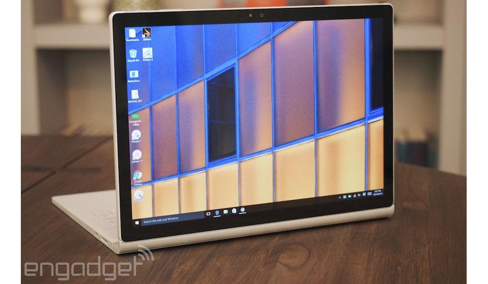 Rumor: Huawei lanzaría un equipo a lo Surface Book en MWC
