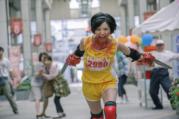 世界の井口昇監督が最新作『ライヴ』を宣伝する動画が超絶可愛すぎる