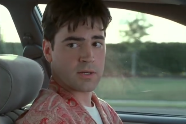 greatest lines in comedy movie history, best comedy movie lines, office space