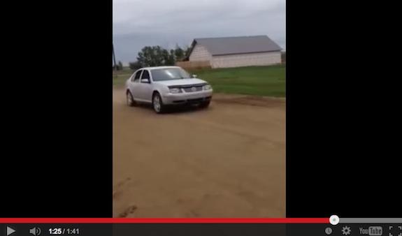 VW Bora 14