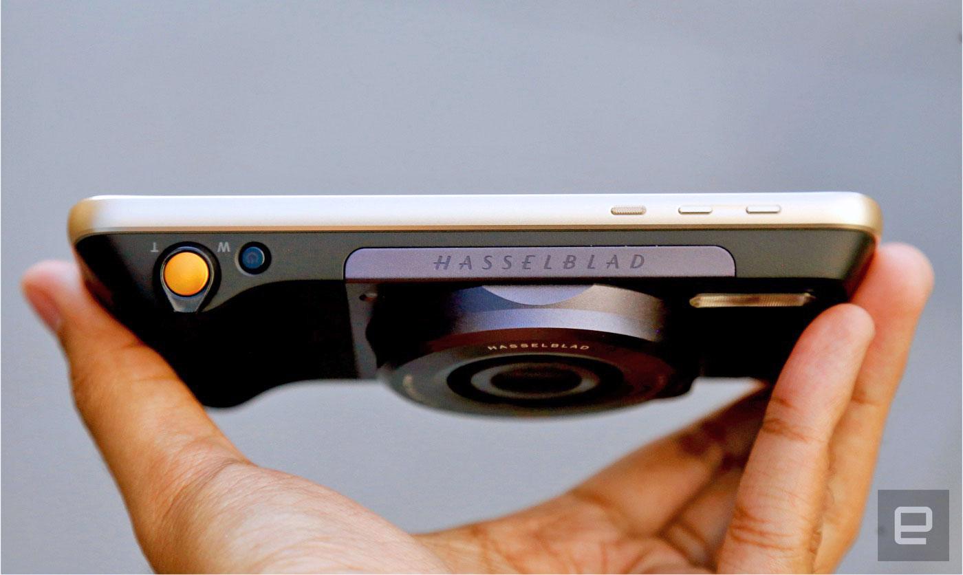 Motorola: Ideenwettbewerb für neue Moto Mods