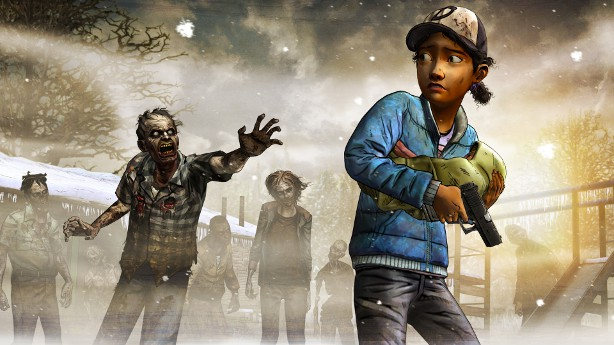 The Walking Dead Season 2, Episode 5 review: Exit wounds