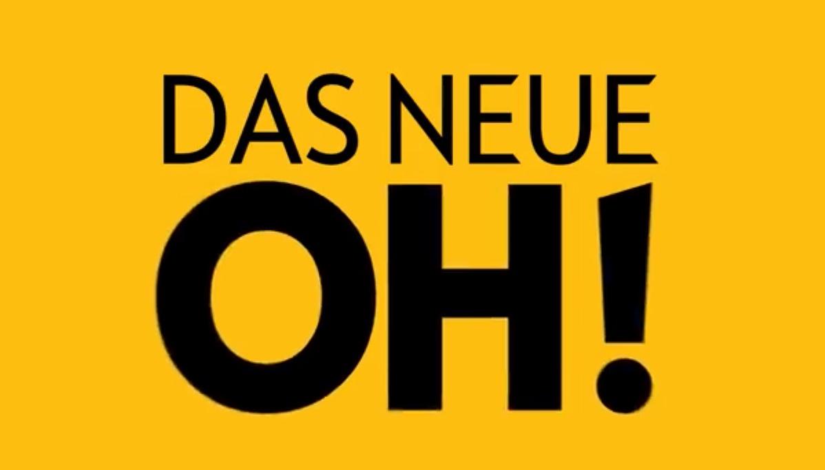 Das neue OH!  9  TV-Spots  zum neuen Corsa