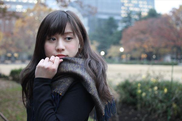 ミス横浜国立大学ファイナリスト・野口光咲クン 「人前に出たい」と言える勇気