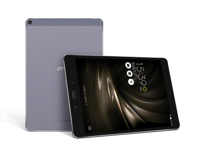 zenpad 3s 10 lte neues tablet von asus geht an den start engadget deutschland. Black Bedroom Furniture Sets. Home Design Ideas