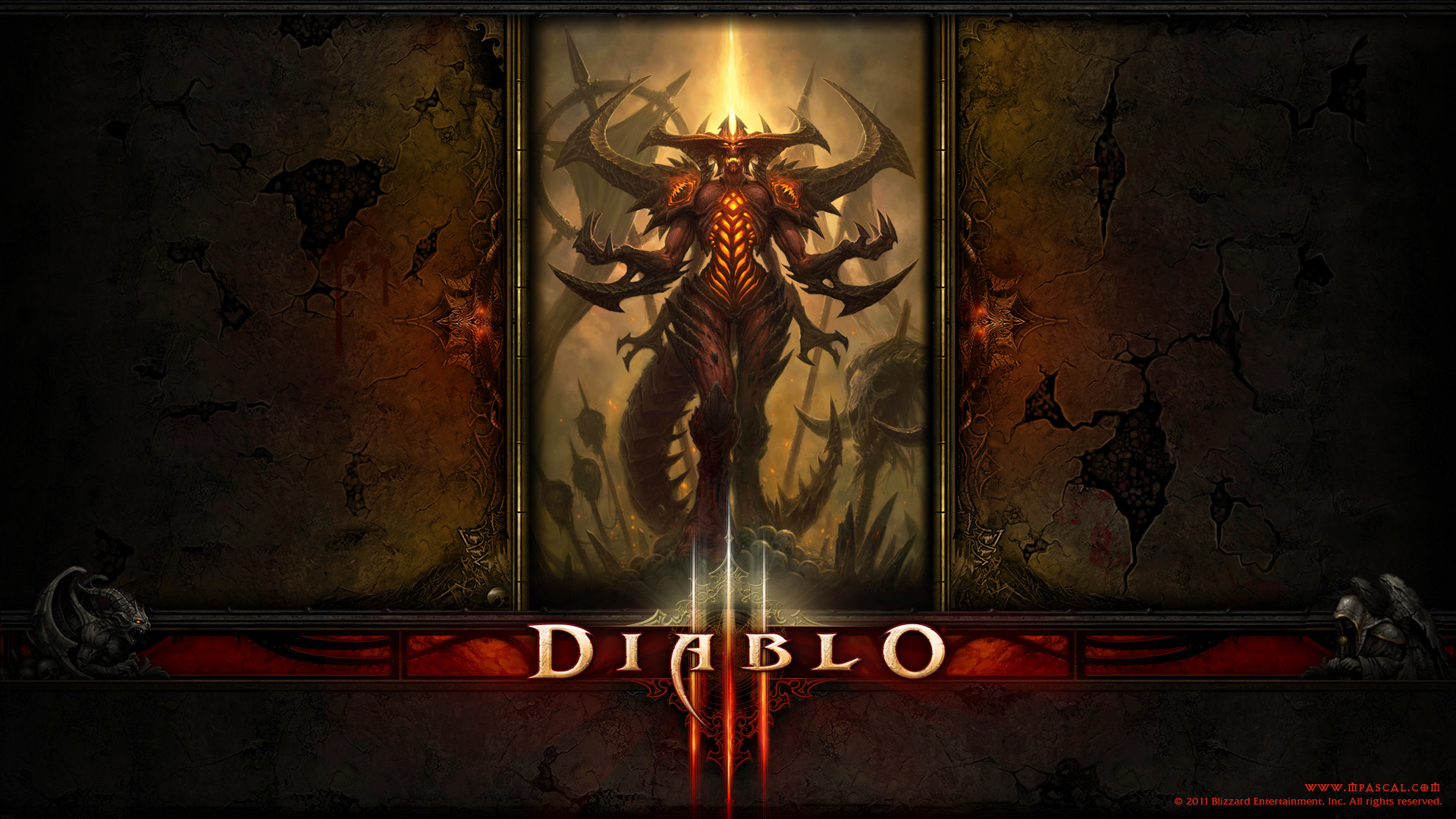 The Evolution of Diablo 3