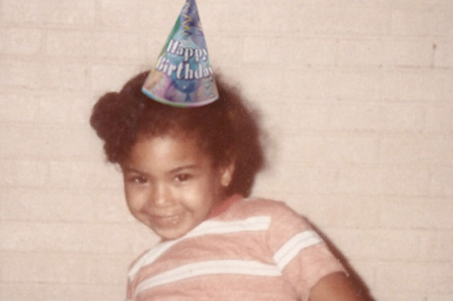 Beyonce shares childhood photo to celebrate 33rd birthday