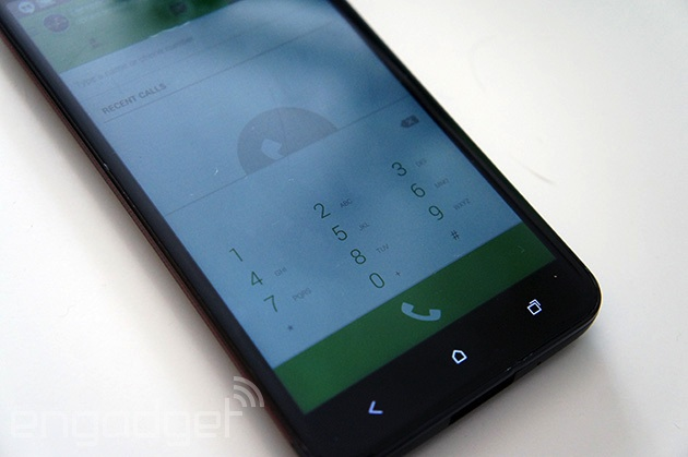 Hangouts can now take your Google Voice messages (update: calling features)