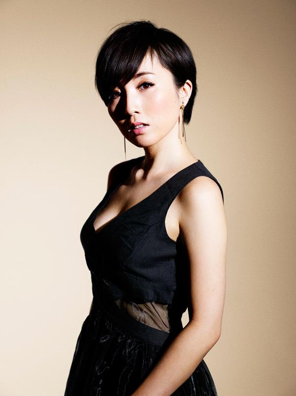 NY仕込みのソウルシンガー、Nao YoshiokaのメジャーデビューALが4月発売!