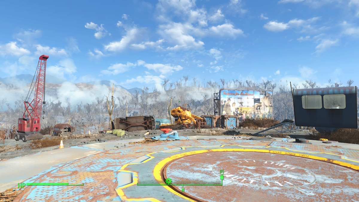 'Fallout 4' will fully support PC mods from April