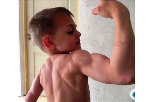 10 Kids Who Are Probably Stronger Than You